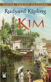 Kim (Dover Thrift Editions)