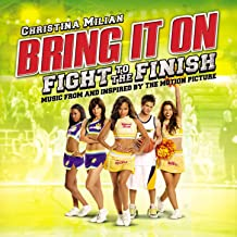 Bring It On: Fight To The Finish (Music From & Inspired By The Motion Picture)