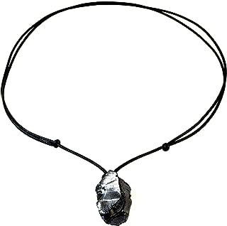 Elite Shungite Pendant Necklace