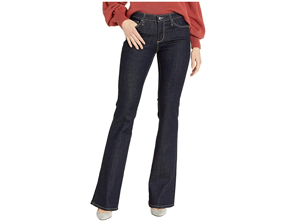Image of AG Adriano Goldschmied Angel in Indigo Spring (Indigo Spring) Women's Jeans