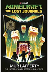 Minecraft: The Lost Journals (Official Minecraft Novel 3) Kindle Edition