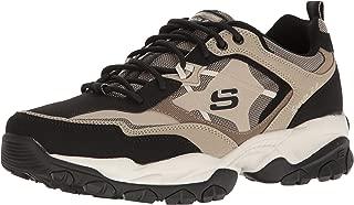 SKECHERS Sparta 2.0, Men's Fitness & Cross Training Shoes