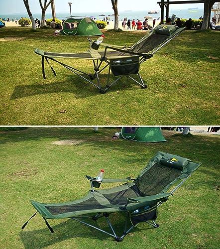 En Plein air Camping Chaise Léger Chaise Pliante Dossier Tabouret pour Randonnée en Plein Air Alpinisme Camping D'été Pique-Nique Sport Jardin