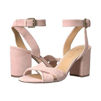 Splendid Fairy (Pink Beige Suede) Women