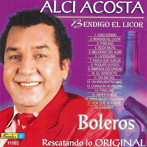 Para Hacerte Llorar by Alci Acosta on Amazon Music - Amazon.com