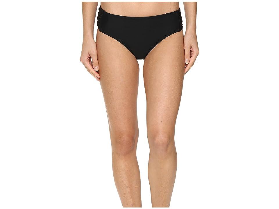 Next by Athena Good Karma Chopra Pants Bottom (Black) Women
