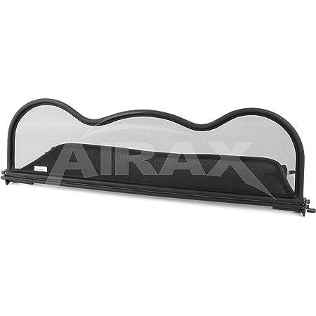 Airax Windschott Für Mini One Cooper F57 Mk Iii Cabrio Windabweiser Windscherm Windstop Wind Deflector Déflecteur De Vent Auto