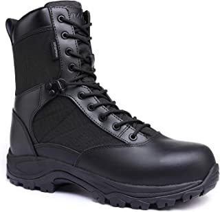 Elite Water-Proof Military Tactical Rescue Boots