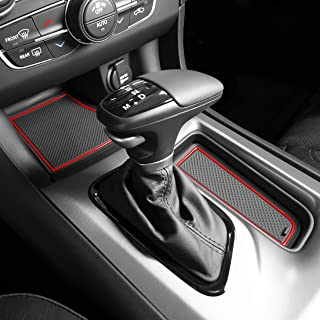 Best 2017 dodge charger interior accessories Reviews