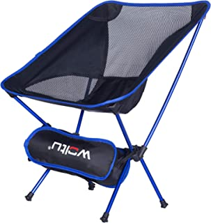 Amazon.es: silla plegable camping
