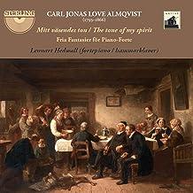 Almquvist: The Tone of my Spirit (Fria Fantasier for Piano-Forte)