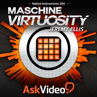 Maschine Virtuosity - Finger Drumming by Ask.Video