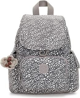 Kipling Citypack XS, Adjustable Backpack Straps, Zip Closure