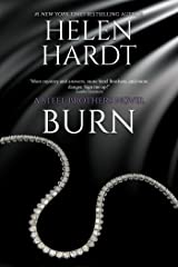 Burn (Steel Brothers Saga Book 5) Kindle Edition