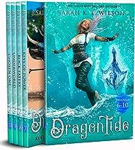 Dragon Tide: Episodes 6-10 (Dragon Tide Omnibuses Book 2)