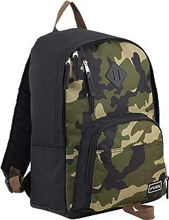 camo backpack lunchbox