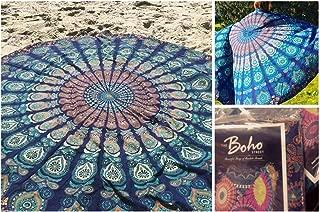 boho beach blanket