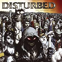 disturbed sons of plunder mp3