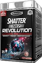 MuscleTech Shatter SX-7 Revolution - ICY Rocket Freeze
