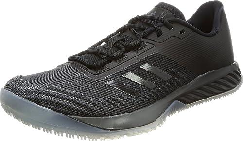 adidas Herren Crazyfast Trainer Fitnessschuhe