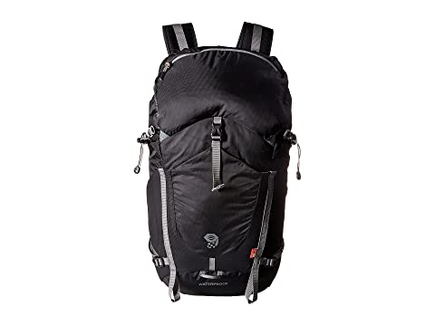 Rainshadow OutDry® 26 Hardwear Black Mountain gnPz8WZn