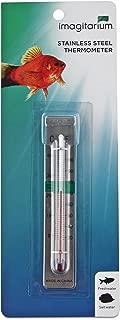 Imagitarium Small Aquarium Thermometer