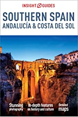 Insight Guides Southern Spain (Travel Guide eBook) Kindle Edition