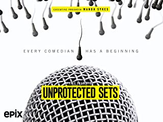 Unprotected Sets