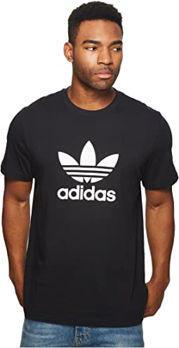 14b18419e076 Adidas originals trefoil long sleeve tee