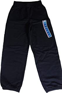 Circo Little Boy Sweat Pants XS 4/5 Black