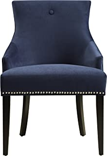 Pulaski Urban Accents Button Back Upholstered Dining Chair, 23.03