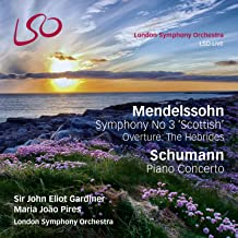 Best scottish symphony no 3 mendelssohn Reviews