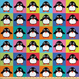Best baby penguin fabric Reviews