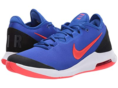 Nike Air Max Wildcard (Racer Blue/Bright Crimson/Black) Men
