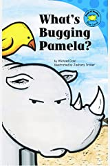 What's Bugging Pamela? (Read-It! Readers) Kindle Edition