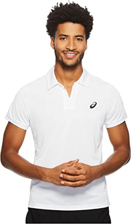 ASICS - Court Classic Polo