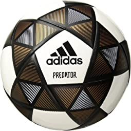 adidas Predator Glider Soccer Ball