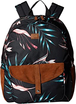 Carribean Backpack