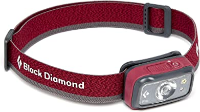 Black Diamond Cosmo 300 Headlamp - Rose