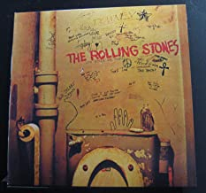 The Rolling Stones - Beggars Banquet - 180-Gram Clear Vinyl Limited Edition - Gatefold Cover