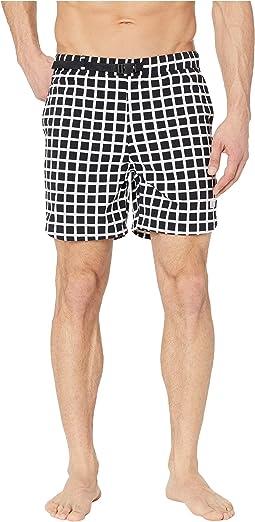River Shorts - Print