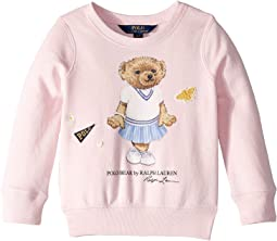 Novelty Bear Top (Toddler)
