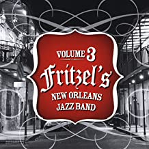Best fritzel's new orleans jazz band cd Reviews