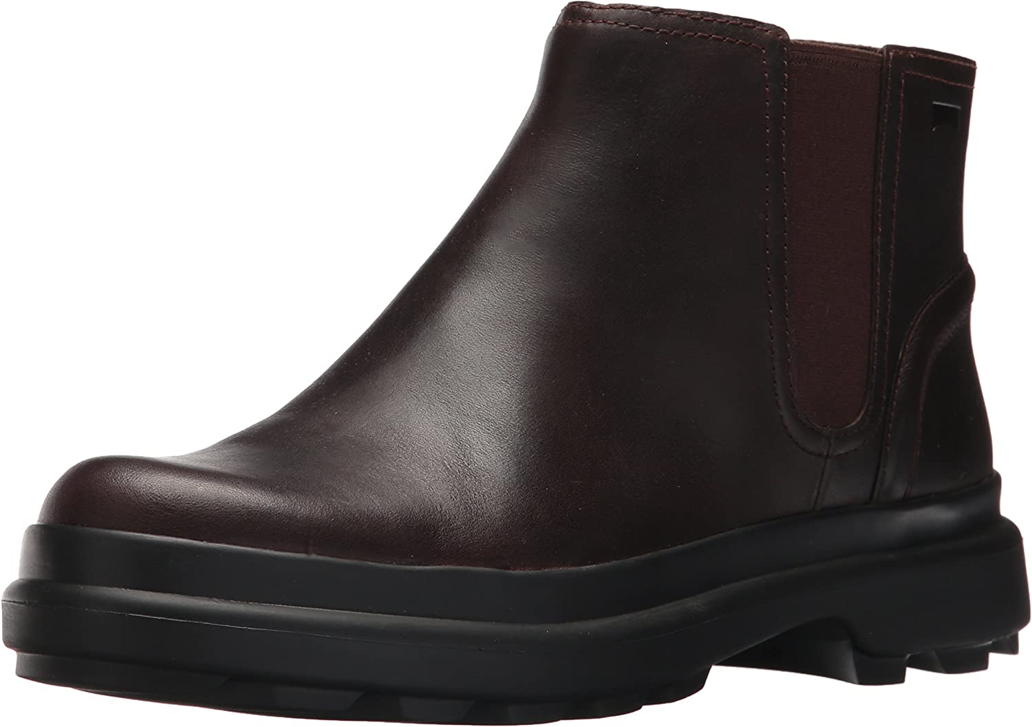 Camper Womens Turtle K400237 Ankle Boot