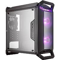 Cooler Master Q300P Micro ATX / Mini-ITX Mini Tower Computer Case Chassis and USB 3.0