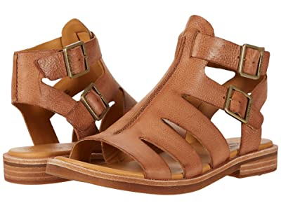 Kork-Ease Baltea (Tan Full Grain Leather) Women