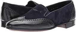 Gravati - Wingtip Loafer