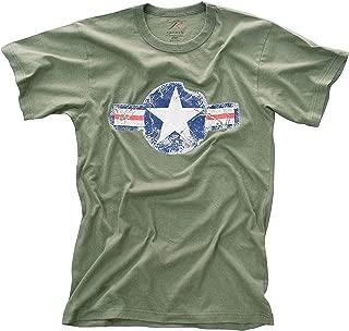 Vintage Army Air Corp T-shirt (XL)