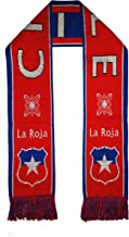 WORLD CUP 2018 FANS FAVORITE SOCCER SCARVES