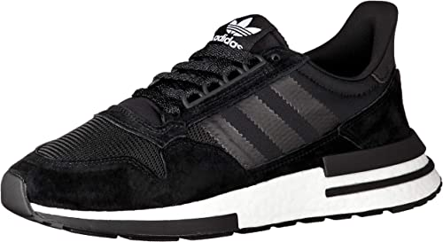 Adidas Originals ZX 500 RM, Core noir-Footwear blanc-Core noir, 7,5